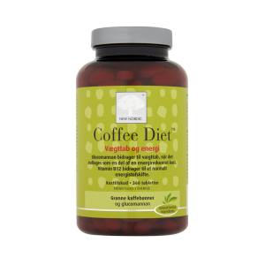 Coffee Diet 360 stk.